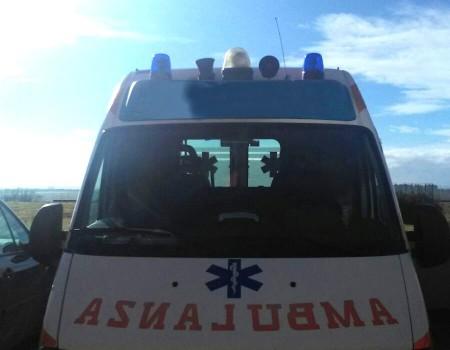 Rif. A80 – Ambulanza su Fiat Ducato