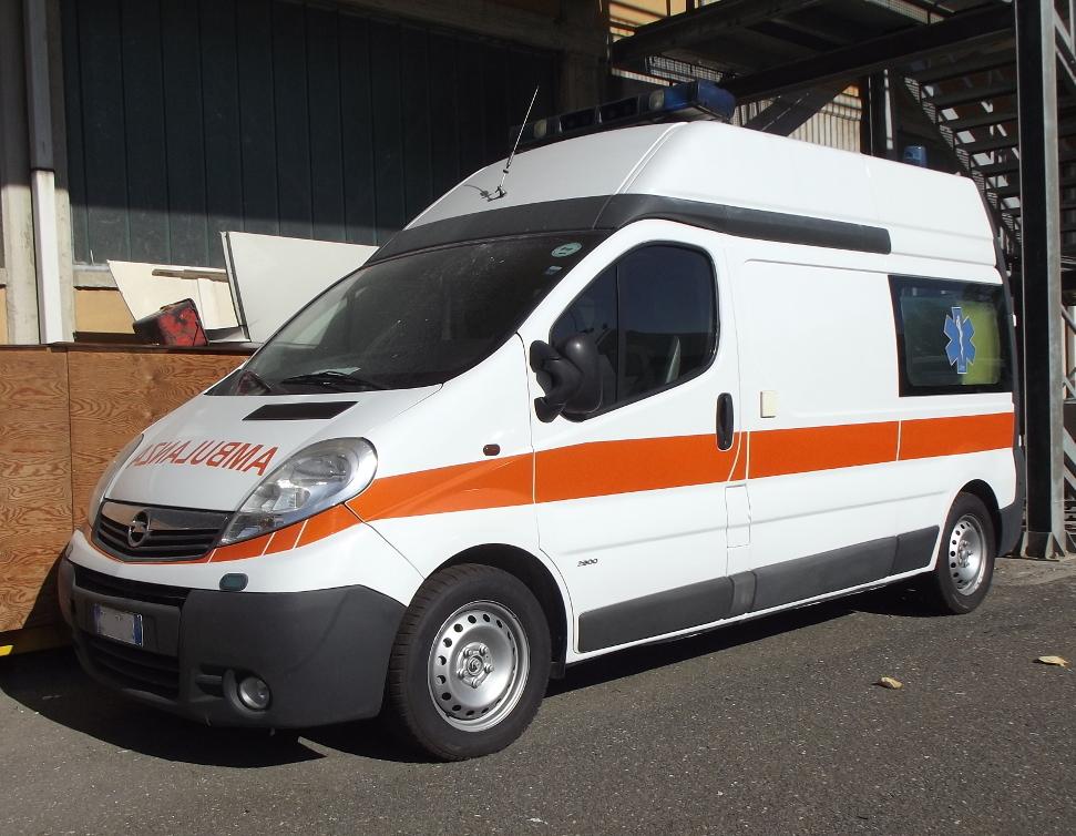 Rif. A100 – totalmente ricondizionato! Usato su Opel Vivaro Van 2.500TD
