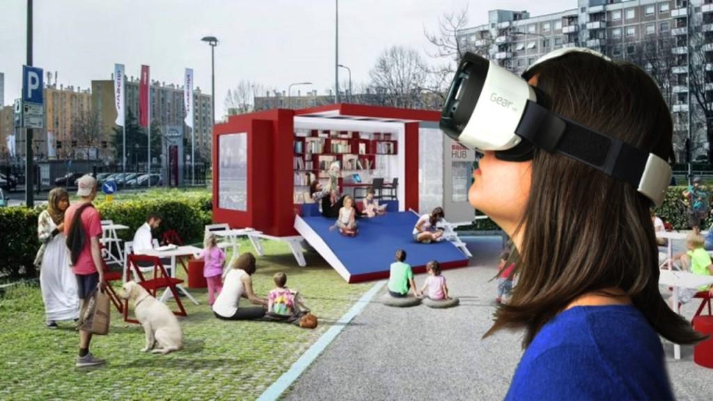 bibliohub-realtà-virtuale-biblioteca