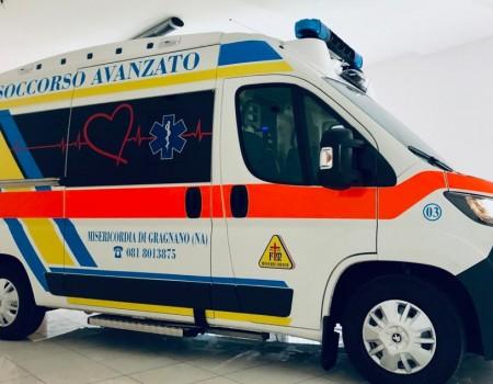 Connect Misericordia di Gragnano