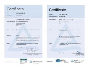 certificazioni9001-14001