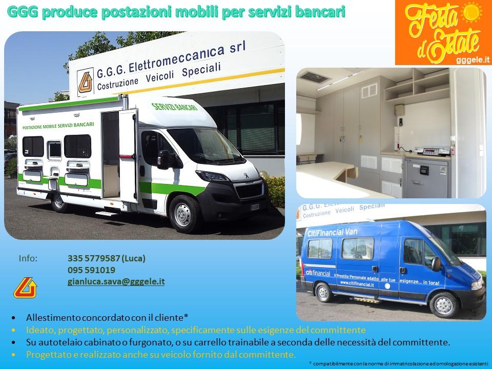 Banche mobili