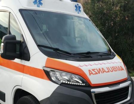 Rif. A111 – Ambulanza su Peugeot Boxer 2.2